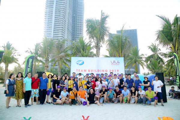 Teambuilding Quảng Bình